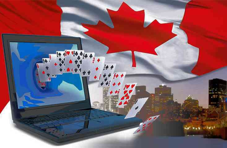 The best Canadian online casinos welcome gamers gladly